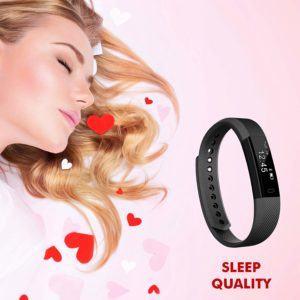 Den Fitness Armband Testsieger online kaufen