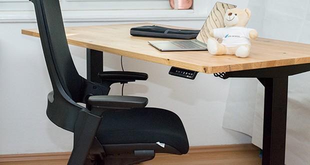 Ergotopia NextBack Ergonomischer Bürostuhl im Test - von Ergononomie Experten, Physiotherapeuten und Trainern für Dich getestet und empfohlen