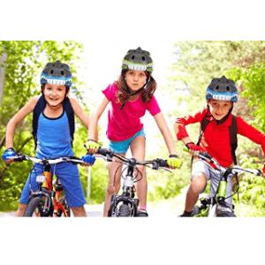 Welche Arten von Fahrradhelm Kinder gibt es in einem Testvergleich?