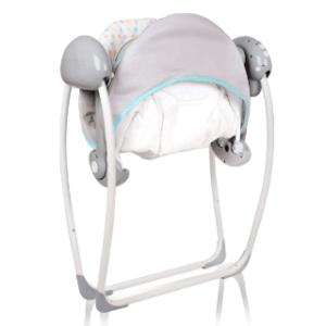 Die einfache Bedienung vom Elektrische Babywippe Testsieger im Test und Vergleich