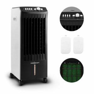 Das Testfazit zu den besten Produkten aus der Kategorie Luftkühler