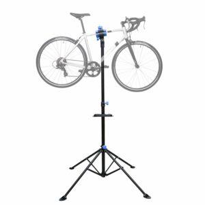 Gestellte Fragen zum Fahrrad Montageständer im Test und Vergleich