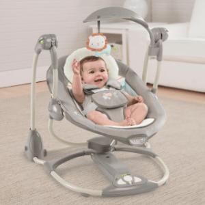 Die genaue Funktionsweise von einem Elektrische Babywippen im Test und Vergleich?