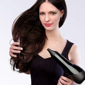Die Handhabung vom Haarfön Testsieger im Test und Vergleich