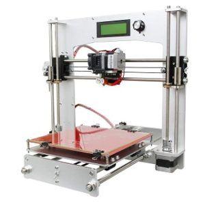 Online Kauf eines 3D Druckers im Test