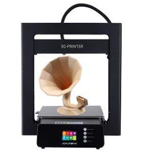 Wie ist die Kompatiblität eines 3D Drucker im Test