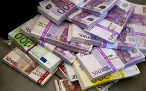 Wie viel Euro kostet ein Forward Darlehen Testsieger