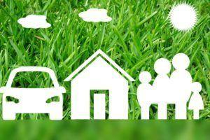 Kriterien aus einem Wohngebäudeversicherungs Test und Vergleich