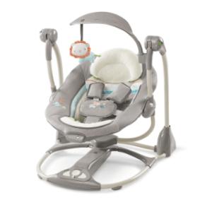 Schadstoffbelastung bei Elektrischen Babywippen im Test und Vergleich