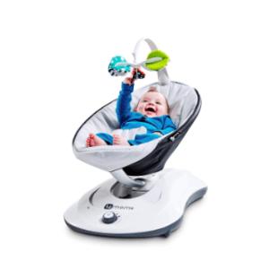 Tragfähigkeit einer Elektrischen Babywippe im Test und Vergleich