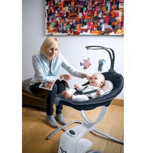 Umgang Elektrische Babywippe im Test und Vergleich