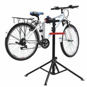 Was ist ein Fahrrad Montageständer Test und Vergleich?