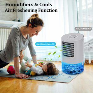Was ist ein Luftkühler Test und Vergleich?