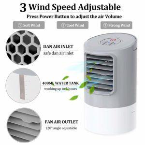 Wie funktioniert ein Luftkühler im Test und Vergleich?