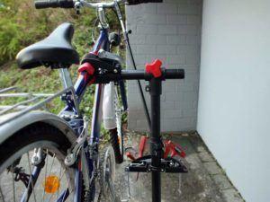 Wo kaufe ich einen Fahrrad Montageständer Test- und Vergleichssieger am besten?