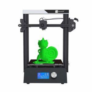 Welche Arten von 3D Drucker gibt es in einem Testvergleich?