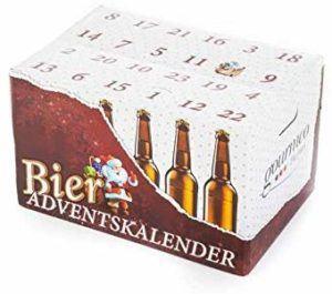 Was ist denn ein Bier-Adventskalender Test und Vergleich genau?