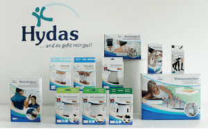Das Interview über den Hydas Webshop