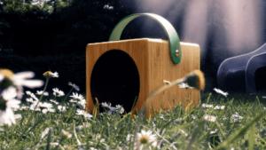 KidzAudio BADOO Wavemaster Lautsprecher