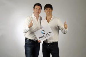 Das Interview über den Third of Life Shop