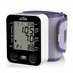 Wissenswertes aus einem Blutdruckmessgerät Test