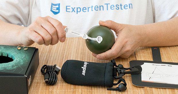 Deeper CHIRP+ Smart Sonar GPS-Fischfinder Set im Test - Echolot mit eingebautem GPS, perfekt für erfahrene Angler, die Vielseitigkeit suchen