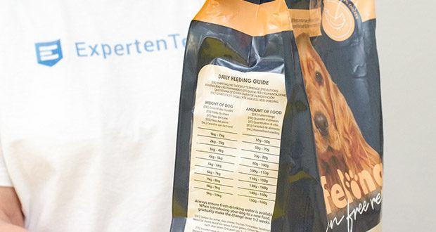 Lifelong Hundefutter für ausgewachsene Hunde mit Huhn im Test - Hypoallergen: Enthält eine einzige tierische Proteinquelle (Huhn)