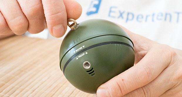 Deeper CHIRP+ Smart Sonar GPS-Fischfinder Set im Test - die drei Strahlfrequenzen (47°, 16°, 7°) ermöglichen es Ihnen, zuerst größere Bereiche zu scannen und dann auf Ihre Zielart oder Ihren Standort zu beschränken