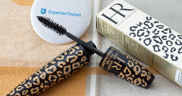 Helena Rubinstein Mascara Lash Queen 01-Black im Test - extra viel Volumen