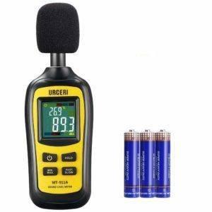 Vorteile aus einem Schallpegelmessgerät Testvergleich