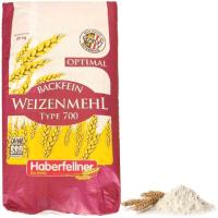 Haberfellner Weizenmehl Type W700 / 550