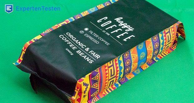 Happy Coffee CHIAPAS Bio Espressobohnen - aufgrund der ausgewählten Region können wir sicherstellen, dass du immer sortenreine arabica Bohnen erhältst