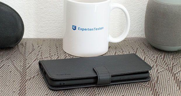 EasyAcc Hülle für Samsung Galaxy S20 Plus im Test - maßgearbeitet Samsung Galaxy S20 Plus