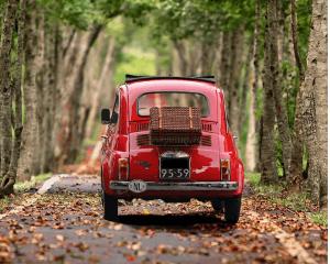 Der ADMV und der Kleinwagen im Test und Vergleich