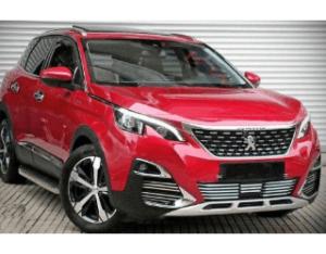 Alternativen zum Peugeot 3008 im Test und Vergleich