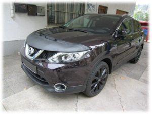 Einen guten Nissan Qashqai Testsieger online im Angebot kaufen