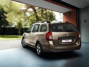 Alle Erfahrungen vom Dacia Logan Testsieger im Test und Vergleich