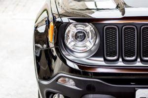 Erfahrungen aus einem Jeep Renegade Test
