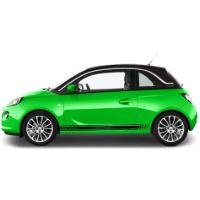 Die Erfahrungen mit Opel Adam Test und Vergleich