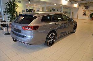 Der Erfahrungsbericht von Opel Insignia im Test und Vergleich