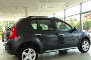 Gestellte Fragen zum Dacia Sandero im Test und Vergleich