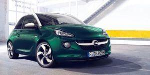 Die Grundlegende Informationen über Opel Adam