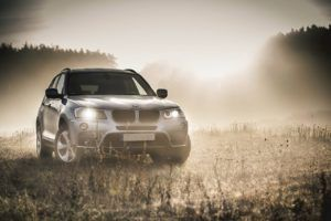 Wie viel Euro kostet ein SUV Testsieger?