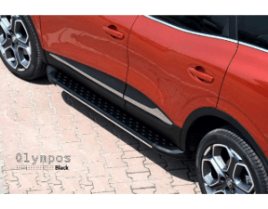 Die genauen Kriterien beim Peugeot 3008 im Test und Vergleich