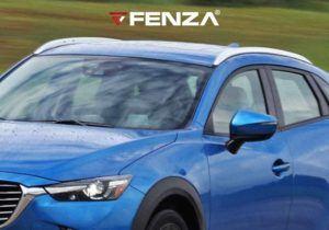 Diese Testkriterien sind in einem Mazda CX3 Vergleich möglich