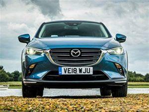 Was ist denn ein Mazda CX3 Test und Vergleich genau?