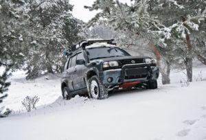Häufige Nachteile vieler Produkte aus einem SUV Test und Vergleich