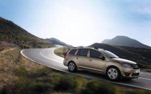 Das Preis-Leistungs-Verhältnis vom Dacia Logan Testsieger im Test und Vergleich