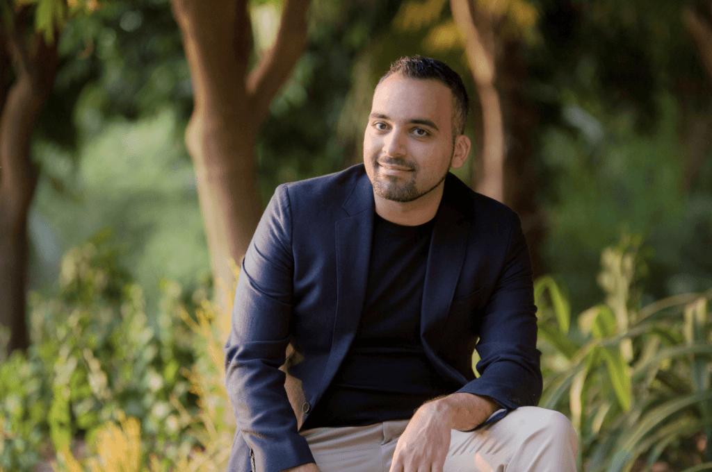 Sait Shiripour im Interview