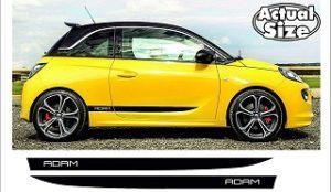 Die Sicherheit bei Opel Adam im Test